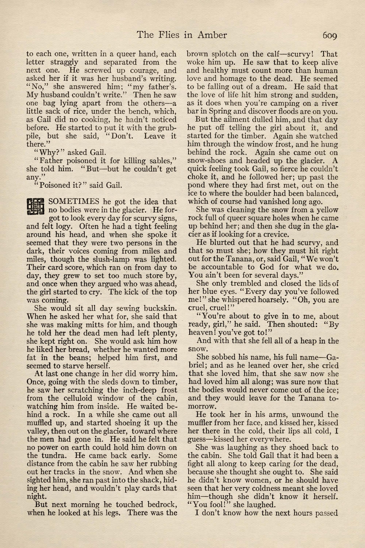 Adventure Vol 1 No 4 February 1911 Ed By Trumbull White  # Muebles Dixie Merida