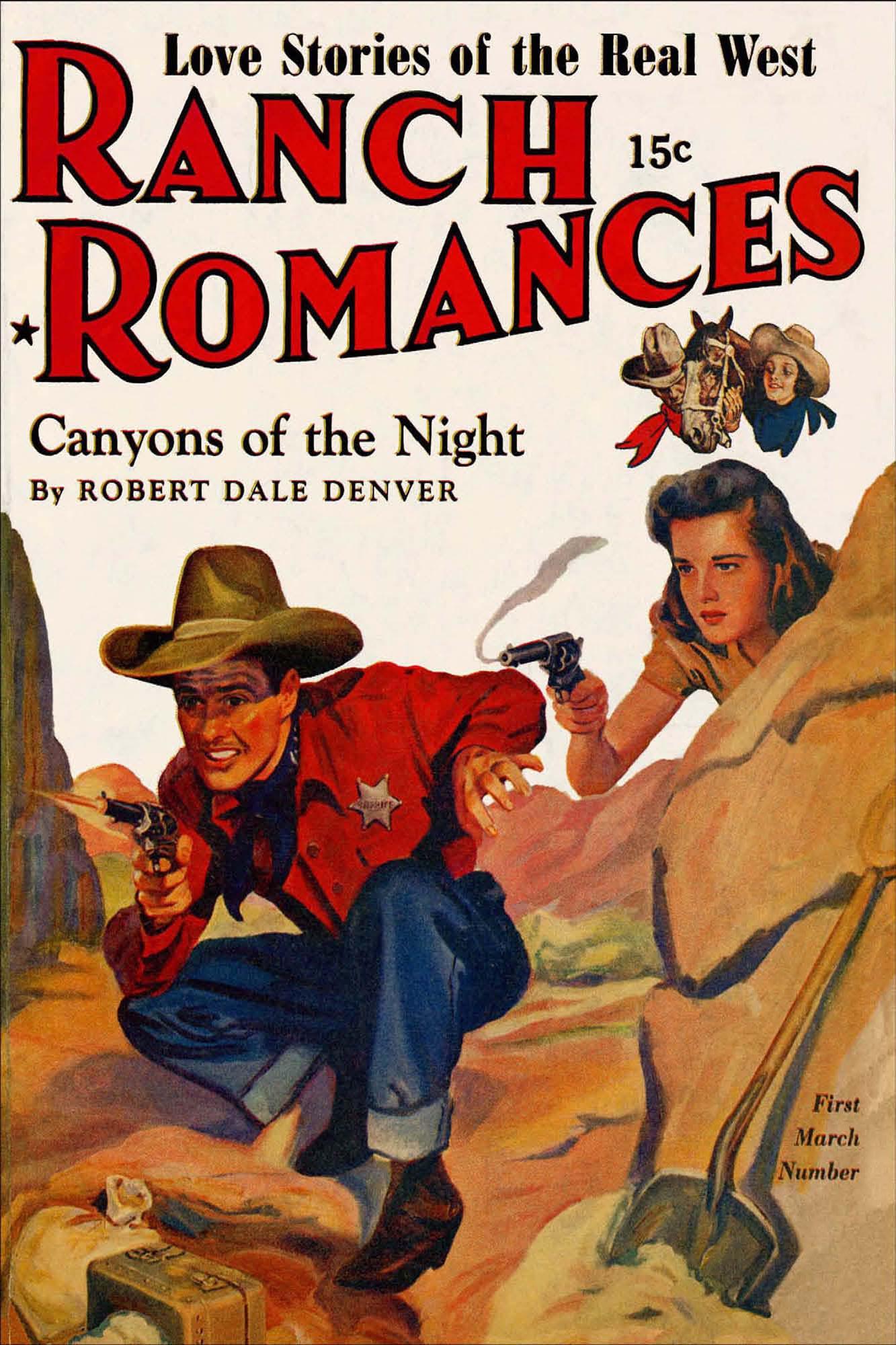 8d04dad73079f Ranch Romances Vol. III